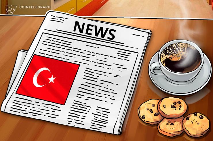 Crypto News From Turkey: Oct. 24–Nov. 2