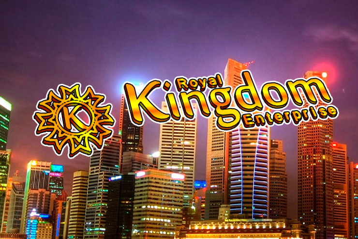 Royal Kingdom Enterprise Supports The Goal Of Dubai To Promote Blockchain Technology
