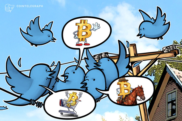 Twitter Adds Bitcoin Emoji, Jack Dorsey Suggests Unicode Does the Same