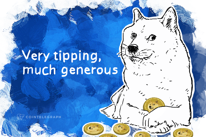 Altcoin Tipping on Facebook: Who Needs Likes When There's Dogecoin?