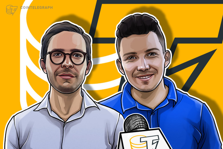 """Representantes de Xertify: """"Ya tenemos la tecnología para nosotros confiar en un documento emitido por medio de la Blockchain"""""""