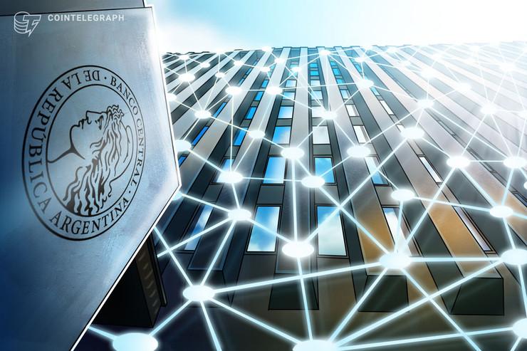 Algunos bancos argentinos usarán la tecnología blockchain de RSK para el seguimiento de los pagos