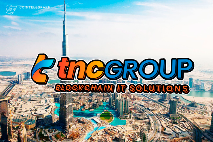 TNC IT Group to Commence with Mergers and Acquisitions in Crypto Market