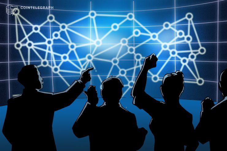 Laut Barclay Repräsentanten sollten Geschäftsmodelle für die Blockchain ummodeliert werden
