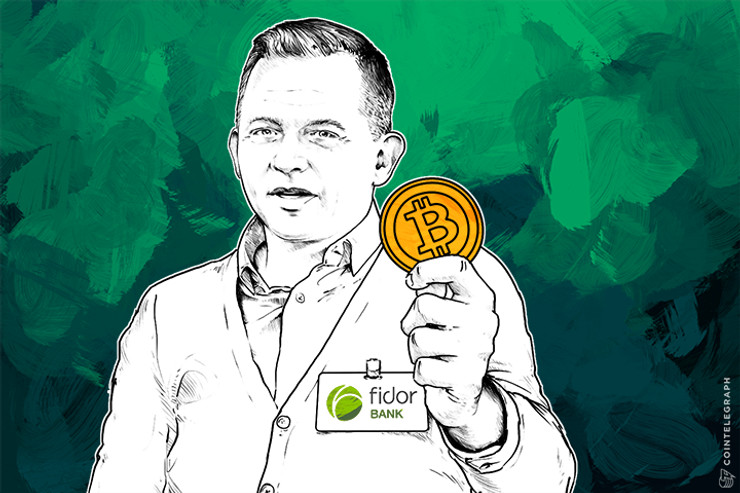 German Bank Unveils Insured, 'Express' Bitcoin Buying, Moves into US Market