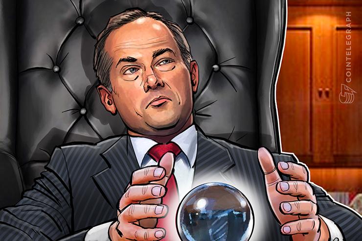 仏ソシエテジェネラルCEO兼欧州銀行連盟総裁「ビットコインの未来見えない」