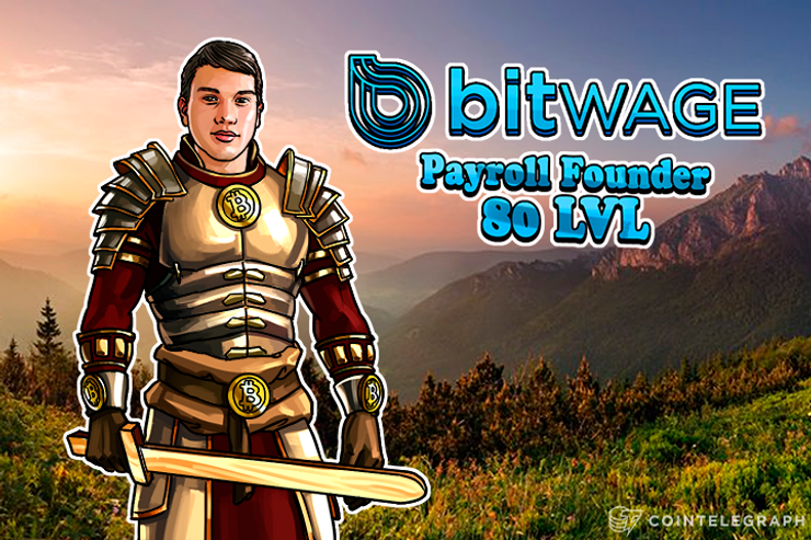 From Bitcoin Novice to BitWage Payroll Founder