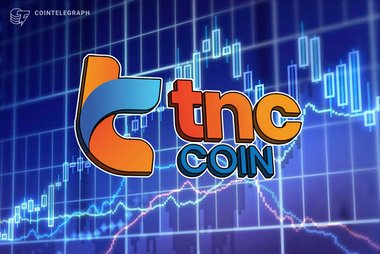 TNC Coin Listing in Top Exchanges, Crypto M&A Successfully Progressing