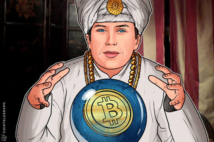 Bitcoin Price Over $10,000 by 2021 If It Manages to Hold Market Share: Voorhees Prediction