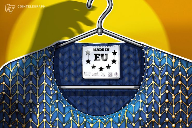 Eu standards cryptocurrency blockchain