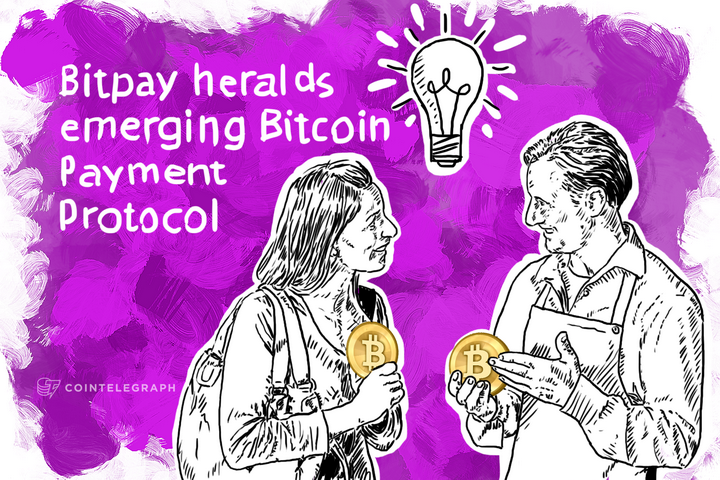 Bitpay heralds emerging Bitcoin Payment Protocol