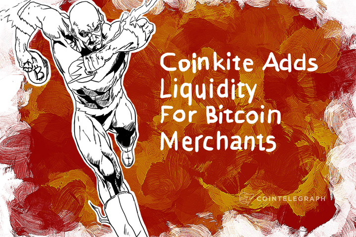 Coinkite Adds Liquidity For Bitcoin Merchants