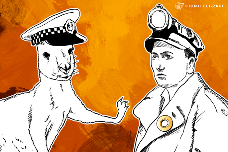 Australian Regulator Blocks IPO Bitcoin Mining Company