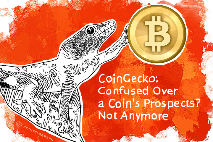 CoinGecko: Confused Over a Coin's Prospects? Not Anymore