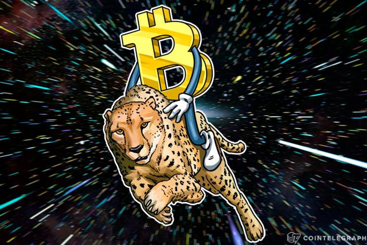 ブルームバーグ辛口アナリスト「ビットコイン1万ドルは時間の問題」2020年展望レポートを配信【仮想通貨相場】