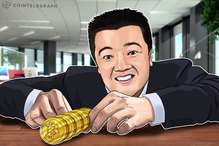 BTCC Boss Bobby Lee Wants Bitcoin To Be Regulated