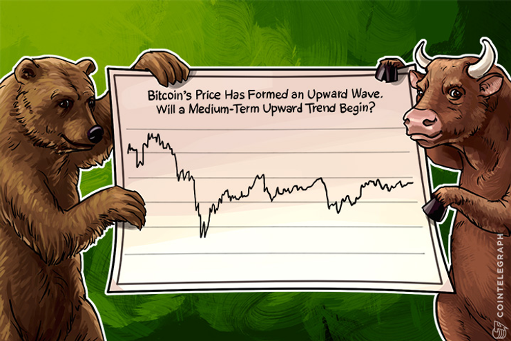 Bitcoin Price Analysis (Week of March 27th)