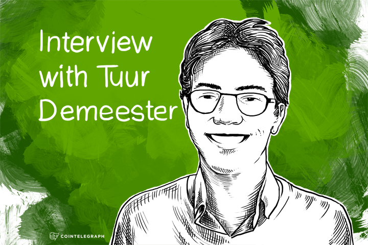 Interview with Tuur Demeester