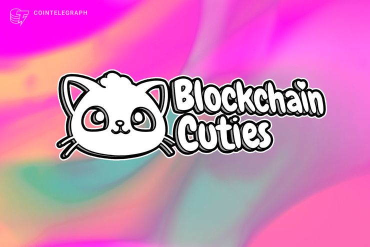 Blockchain Cuties has Announced a Presale of Limited Edition TRON Cuties