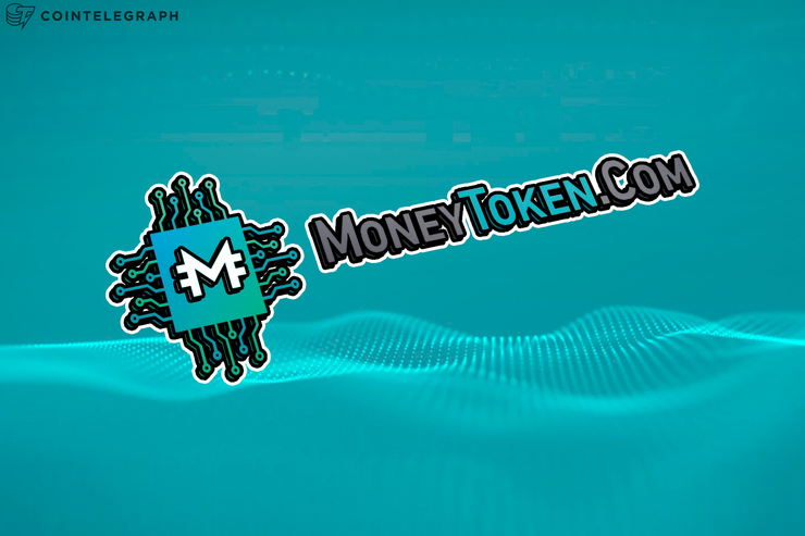 Money Token Applies for Royalty-Free Patent on Crypto-Backed Lending Technology