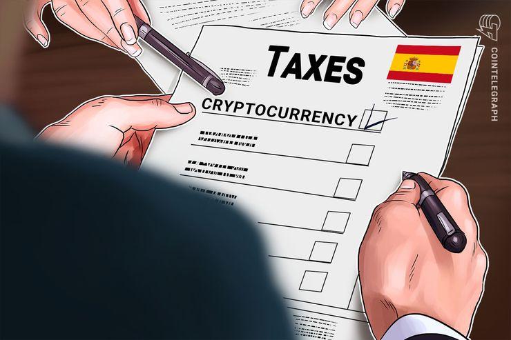 Ministerio de Finanzas de España inspeccionará a 15 000 criptocontribuyentes para prevenir fraude fiscal