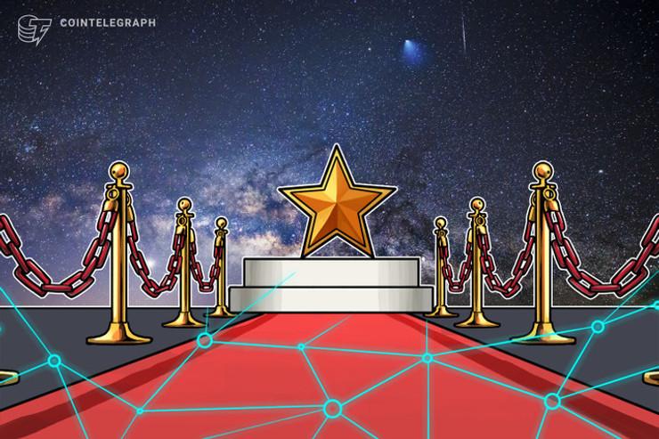 Una plataforma Blockchain tiene planeado crear nuevas estrellas de Hollywood