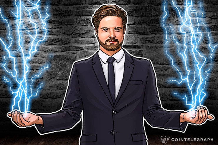 Blockchain Gets Ready for Thunder Network, Transactions Ultra Cheap