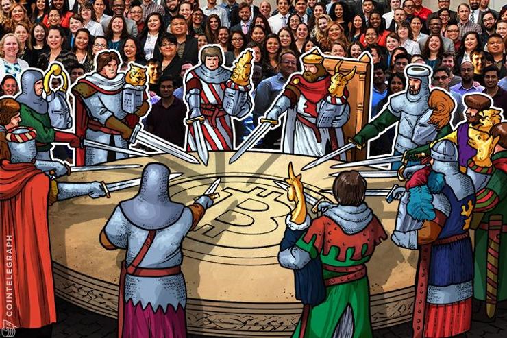 The SXSW of Blockchain