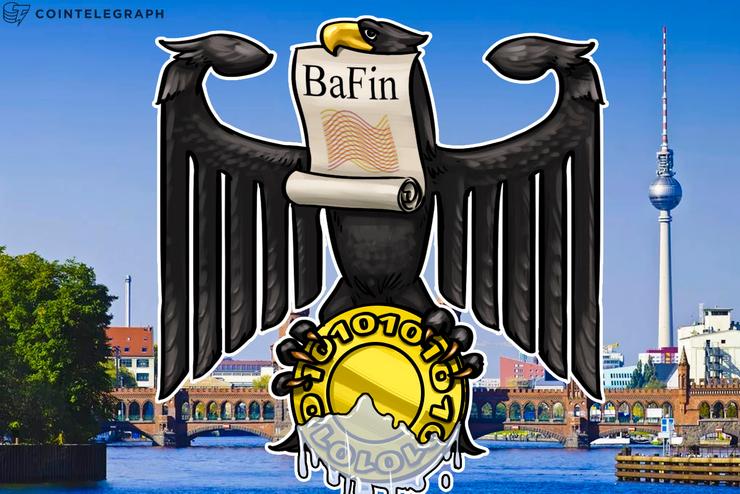 BaFin-Chef: Blockchain-Regulierung muss Risiken begrenzen, ohne Chancen zu schmälern