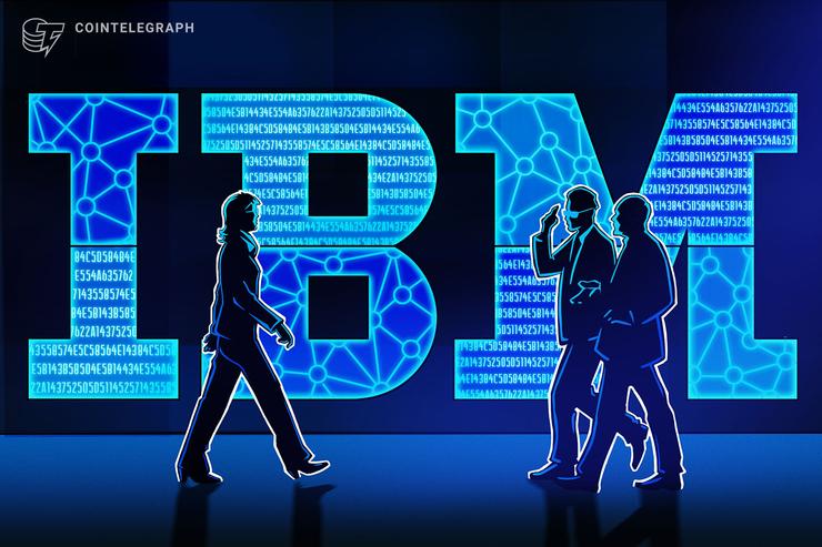 IBMのブロックチェーンプラットフォーム最新版 マイクロソフト「アジュール」とアマゾン・ウェブ・サービスをサポート