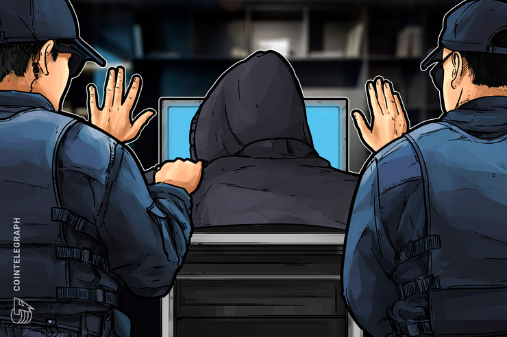 15 Arrested in China for Allegedly Bribing Internet Cafe to Mine Crypto