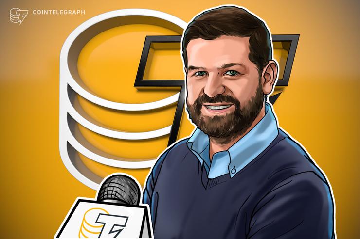"""Entrevista al CEO de 2gether: """"Los criptoactivos suponen una evolución del dinero"""""""