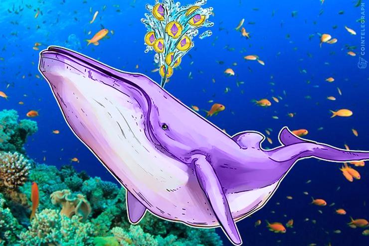 スケープゴートだった?「仮想通貨イーサリアムのクジラは価格に影響与えず」チェイナリシスが分析