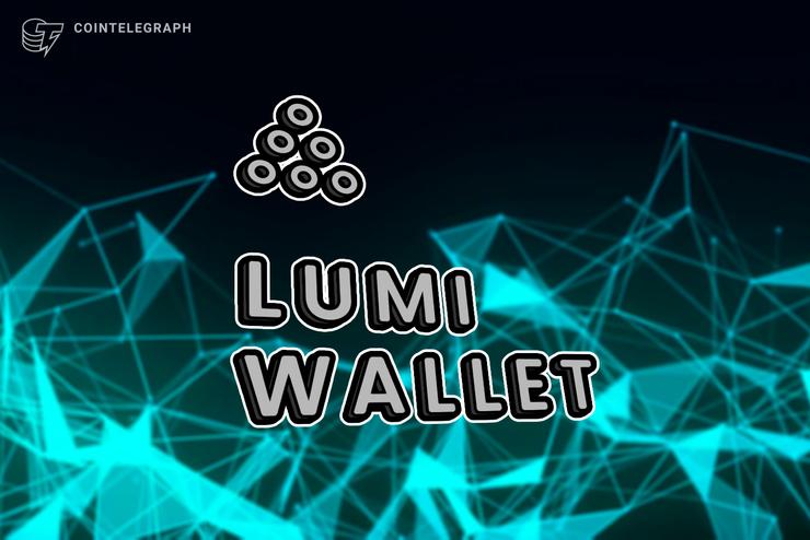 Lumi Web Wallet implementa un exchange integrato per criptovalute