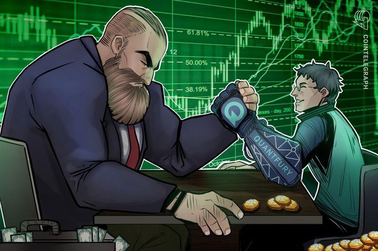Novo app para smartphones permite uso de criptomoedas para trade de ações, moedas e commodities sem nenhum tipo de taxa