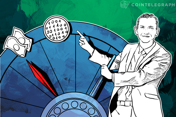 Bank of England: UK Should Ditch Fiat for Digital Currencies