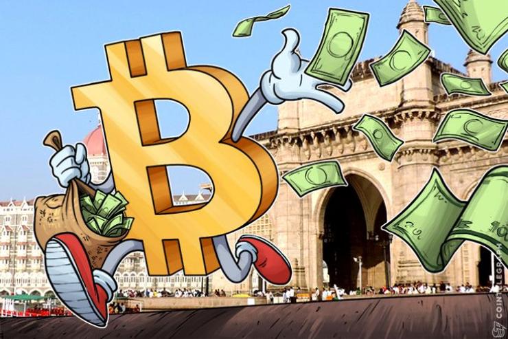 Bitcoin bifurca ou resgata? Índia dá 1,3% do PIB em dinheiro grátis para os bancos