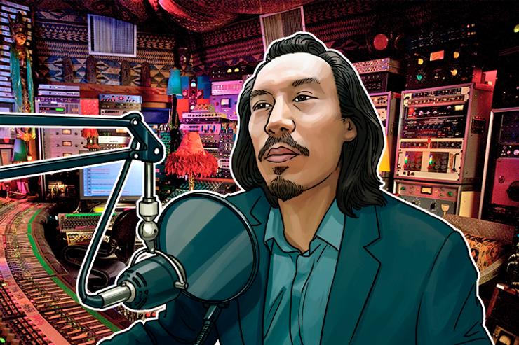 Podcast: Keni Stylez - Thai Gone Wild