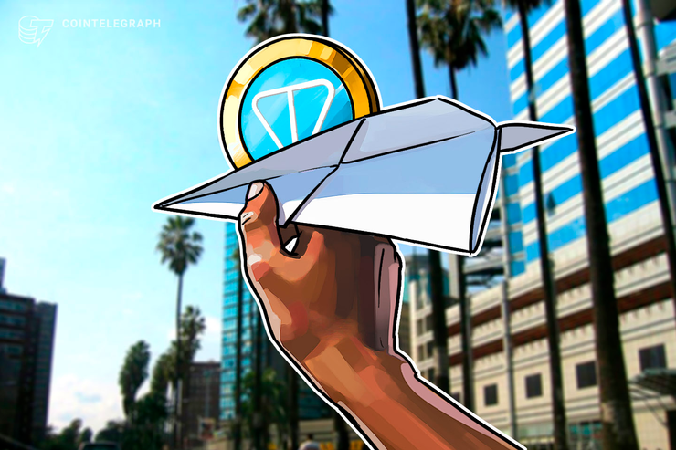 Telegram's TON Crypto Token to Be Listed on Crypto Exchange Blackmoon
