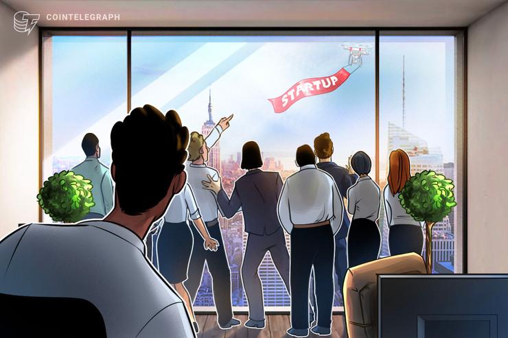 Aeternity Starfleet Accelerator fördert vier neue Blockchain-Startups