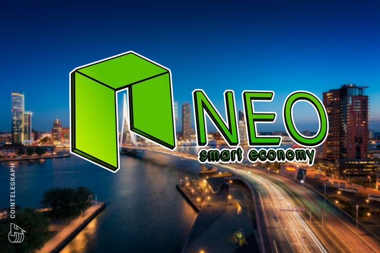NEO Blockchain-Hackathons zu dApps in Berlin, Rotterdam und Zürich laden zum Tüfteln ein