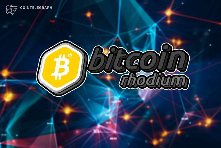 Investor's Guide to Bitcoin Rhodium