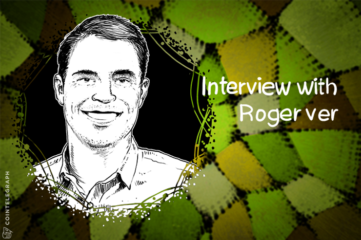 Roger Ver: 'I Will Offer a $1,000,000 Bounty to Anyone Who Can Prove I Signed that Contract'