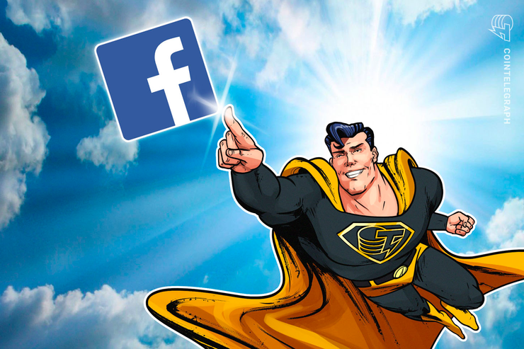 Now Is a Great Time to Visit Cointelegraph's Unblocked Facebook Page