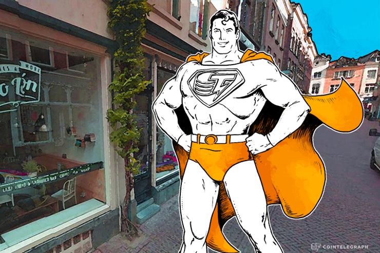 My Experience in 'Bitcoin City' Arnhem