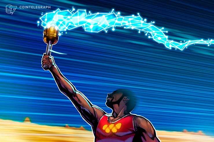 The Lightning Torch: How the Community United to Teach Jack Dorsey About Feeless, Rapid Off-Chain Transactions