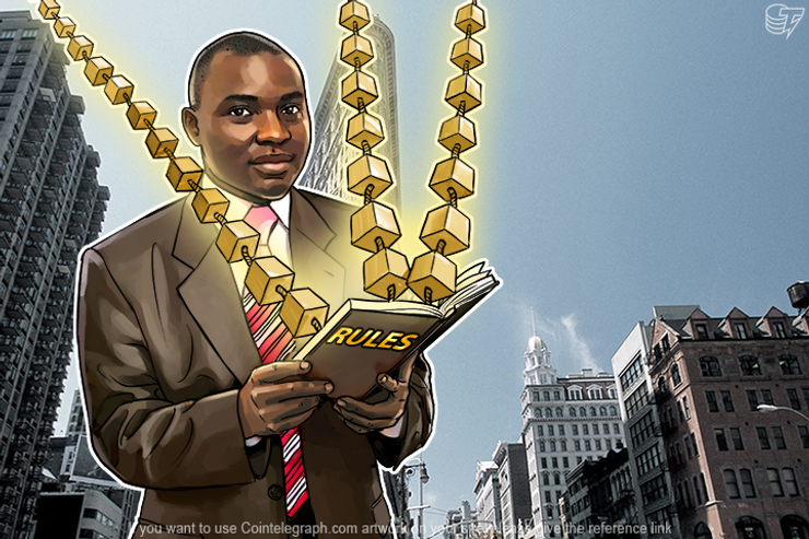 The Bitcoin Blockchain Signifies The Golden Rule