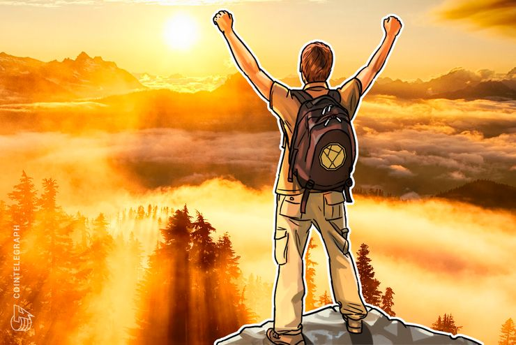 Five Crypto Trailblazers Make Fortune's '40 Under 40' List