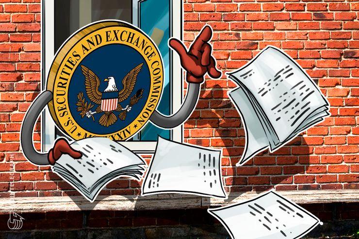 SECの検査局、2019年の6大優先事項の一つに仮想通貨を含める