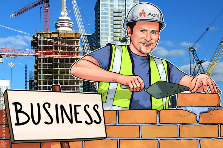 Blockchain Incubation: Building Collaborative Environment to Attract Talented Developers
